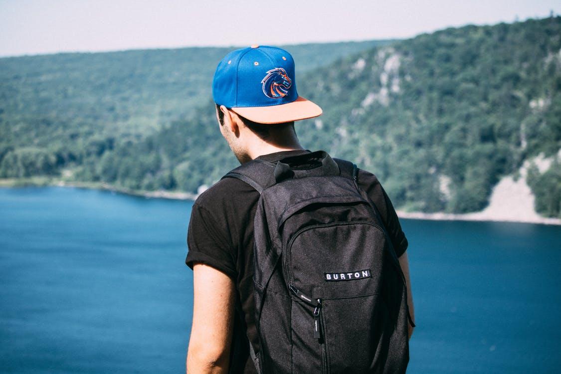 viaggiare leggeri