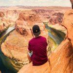 """Le 31 Caratteristiche Tipiche Di Un Viaggiatore: """"Il Mondo è La Mia Casa"""""""