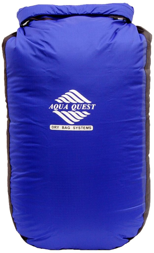 Aqua Quest