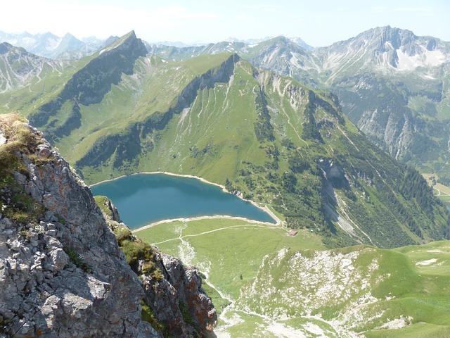 esperienze da fare in montagna