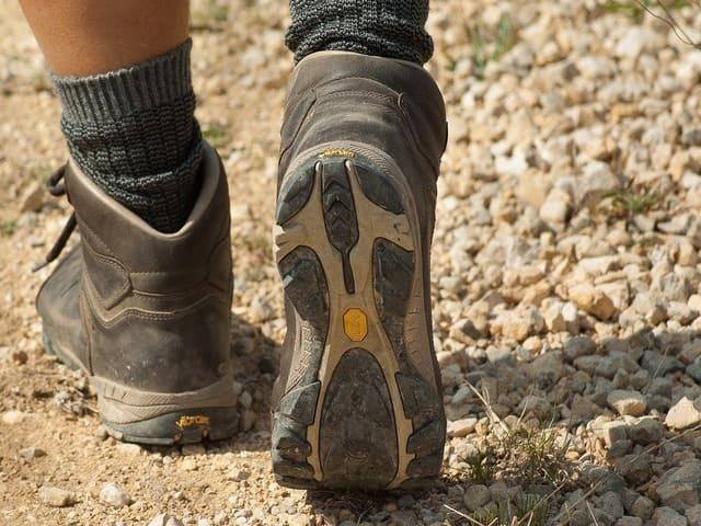 scarponcini da trekking