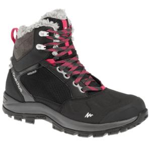 scarpe da neve