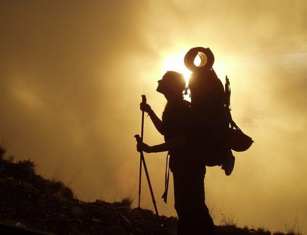 organizzare un trekking