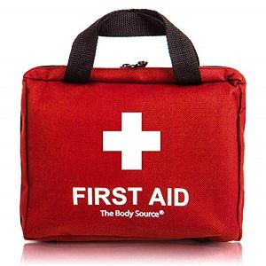 kit di primo soccorso