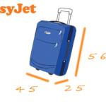 Bagaglio a Mano Easyjet: 3 Modelli Ideali