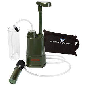 filtro purificatore acqua