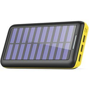 power bank solare