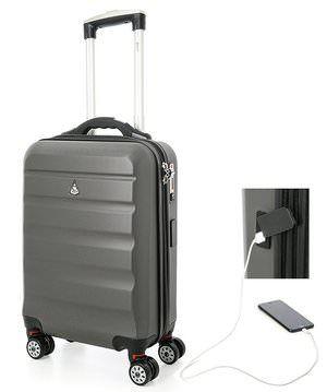 Aerolite Smart trolley