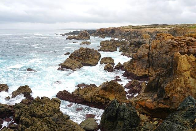 trail portogallo