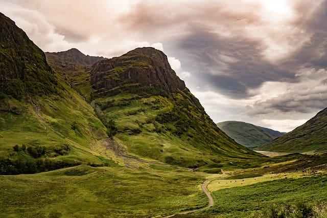 escursioni scozia