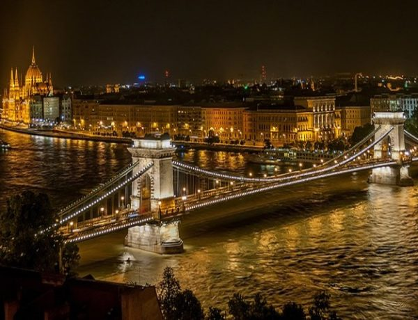città di notte