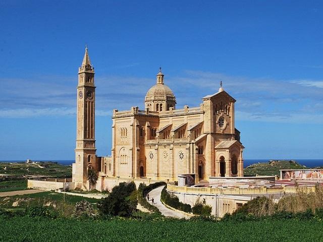 monumento a Malta