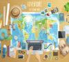 startup travel