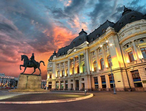 10 cose da vedere a Bucarest