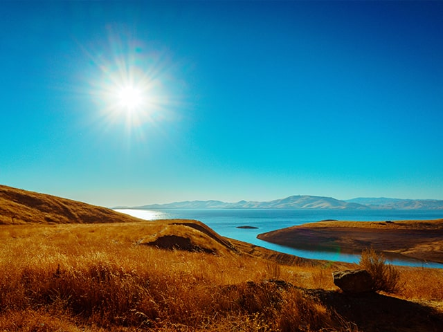 pacific coast california viaggi on the road