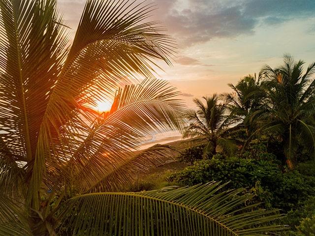 itinerari zaino in spalla in costa rica