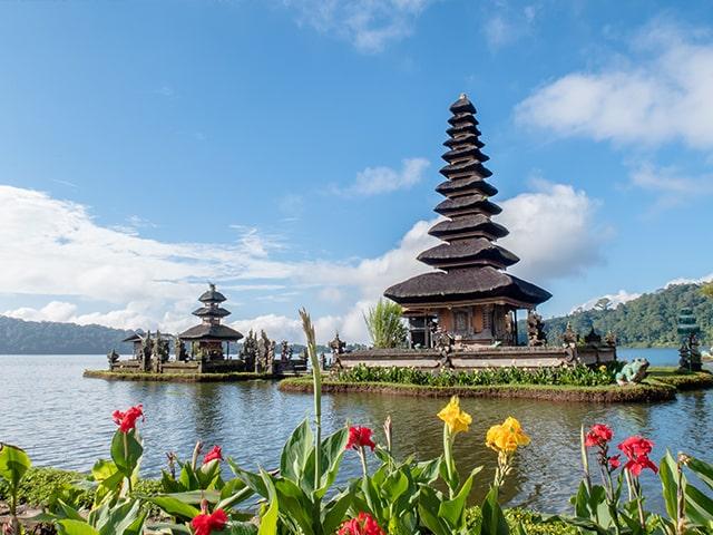 itinerari zaino in spalla in indonesia