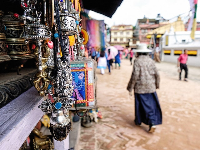 itinerari zaino in spalla in nepal