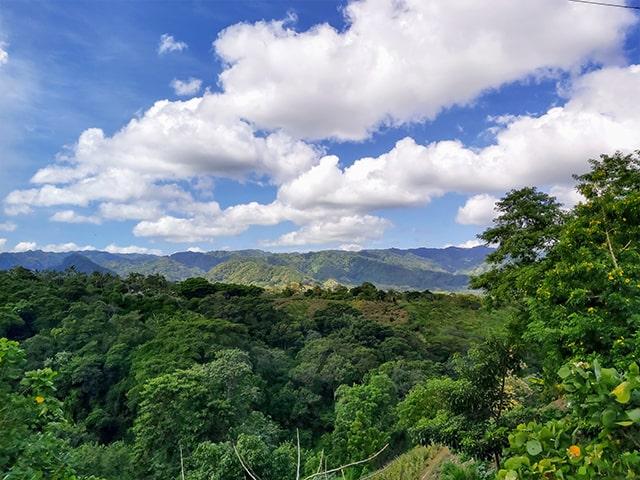 itinerari zaino in spalla in nicaragua