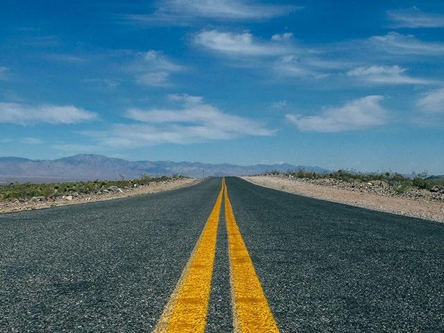 route66 viaggi on the road