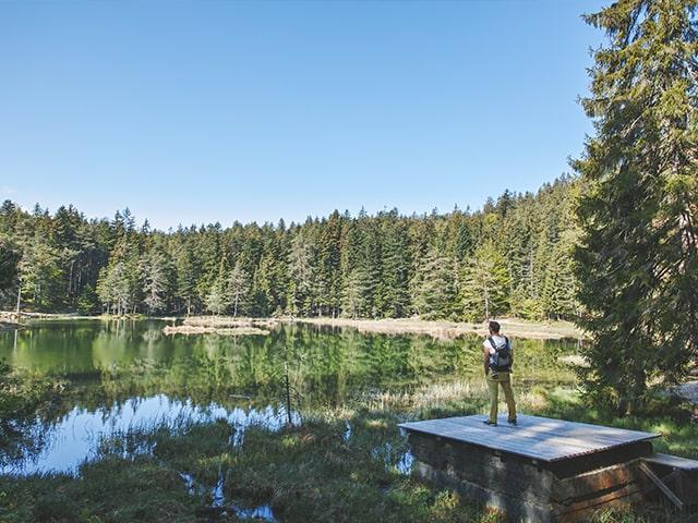 10 consigli per organizzare un viaggio zaino in spalla