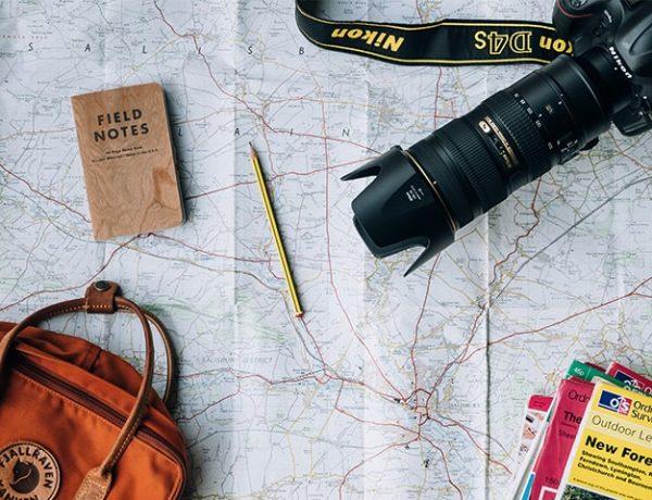 12 gadget per viaggiatori