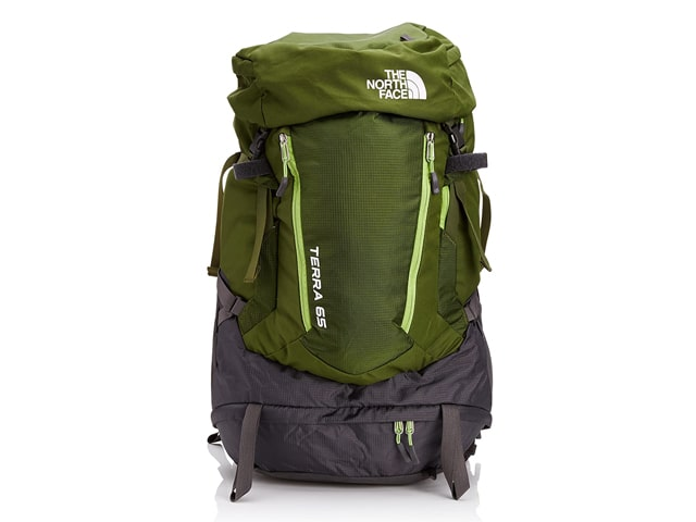 north face terra