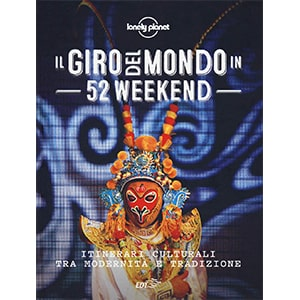 il giro del mondo in 52 weekend