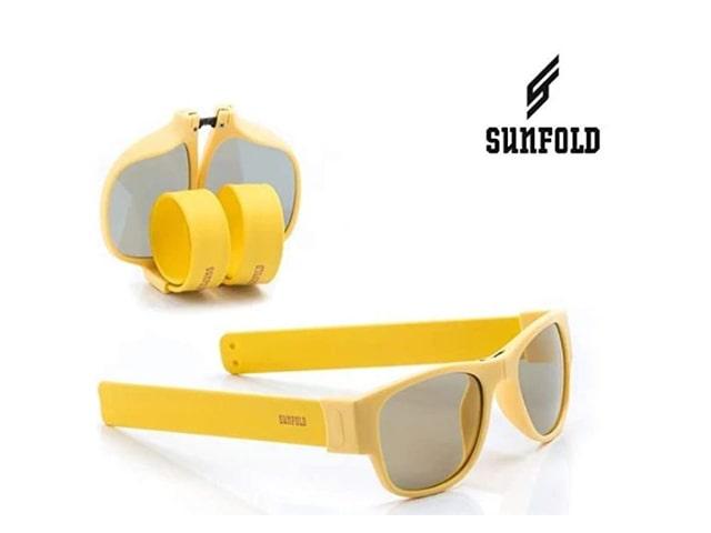 occhiali da viaggio 12 gadget per viaggiatori