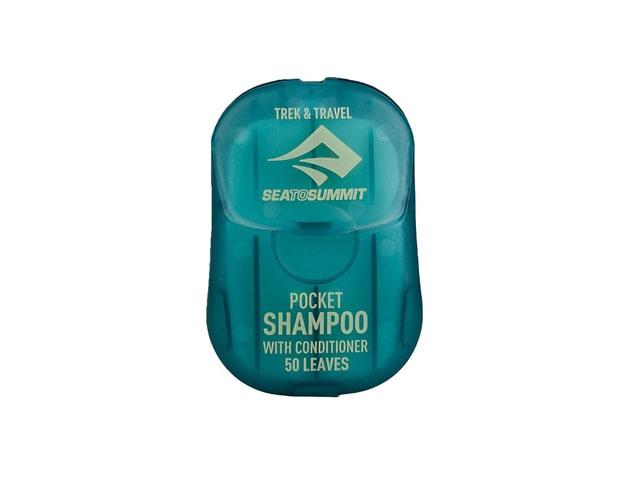 shampoo portatile 12 gadget per viaggiatori